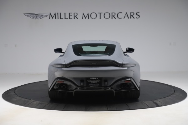 Used 2020 Aston Martin Vantage AMR Coupe for sale Sold at Aston Martin of Greenwich in Greenwich CT 06830 7