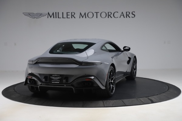 Used 2020 Aston Martin Vantage AMR Coupe for sale Sold at Aston Martin of Greenwich in Greenwich CT 06830 8