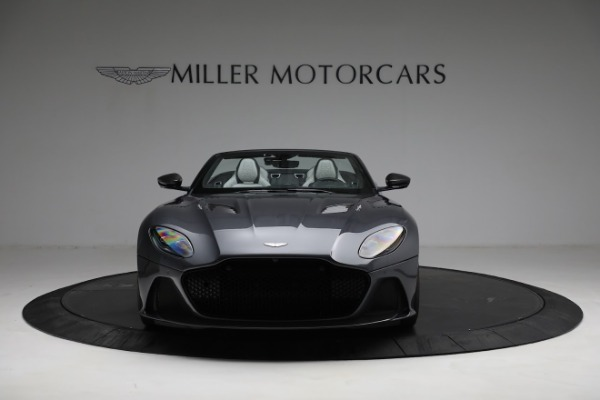 Used 2020 Aston Martin DBS Superleggera Volante Convertible for sale $324,990 at Aston Martin of Greenwich in Greenwich CT 06830 11