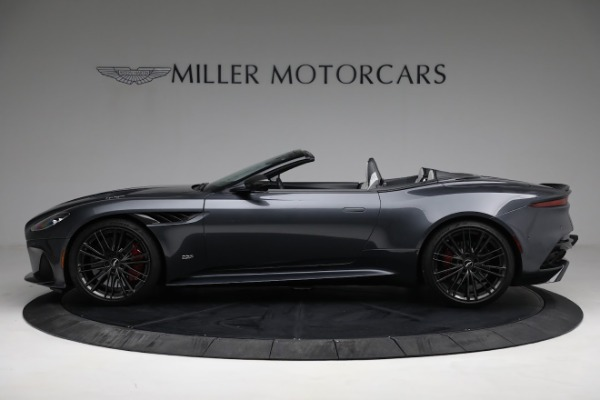 Used 2020 Aston Martin DBS Superleggera Volante Convertible for sale $324,990 at Aston Martin of Greenwich in Greenwich CT 06830 2