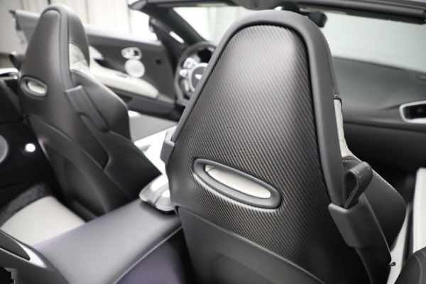 Used 2020 Aston Martin DBS Superleggera Volante Convertible for sale $324,990 at Aston Martin of Greenwich in Greenwich CT 06830 22