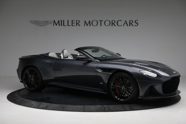 Used 2020 Aston Martin DBS Superleggera Volante Convertible for sale $324,990 at Aston Martin of Greenwich in Greenwich CT 06830 9