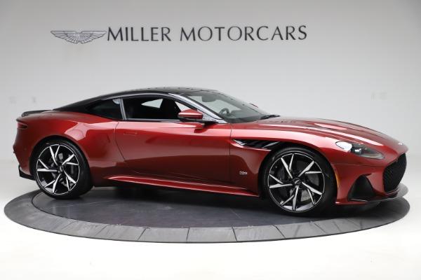 Used 2019 Aston Martin DBS Superleggera Coupe for sale $255,990 at Aston Martin of Greenwich in Greenwich CT 06830 10