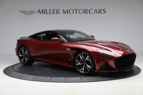 Used 2019 Aston Martin DBS Superleggera Coupe for sale $255,990 at Aston Martin of Greenwich in Greenwich CT 06830 11