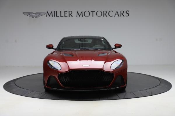 Used 2019 Aston Martin DBS Superleggera Coupe for sale $255,990 at Aston Martin of Greenwich in Greenwich CT 06830 12