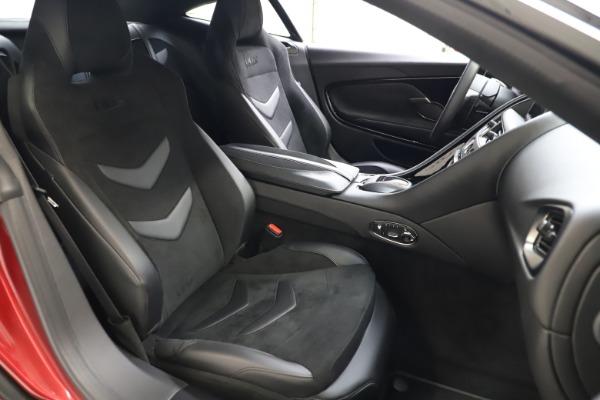 Used 2019 Aston Martin DBS Superleggera Coupe for sale $255,990 at Aston Martin of Greenwich in Greenwich CT 06830 18