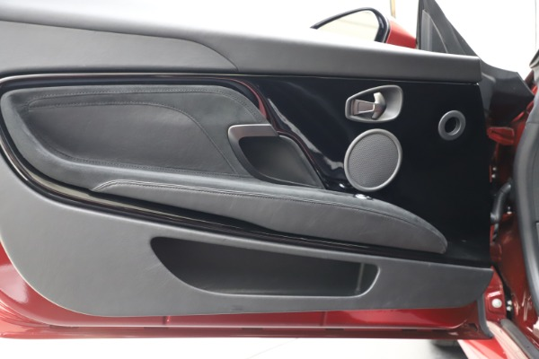 Used 2019 Aston Martin DBS Superleggera Coupe for sale $255,990 at Aston Martin of Greenwich in Greenwich CT 06830 19