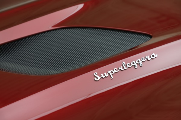 Used 2019 Aston Martin DBS Superleggera Coupe for sale $255,990 at Aston Martin of Greenwich in Greenwich CT 06830 20