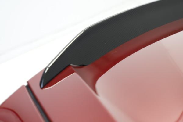 Used 2019 Aston Martin DBS Superleggera Coupe for sale $255,990 at Aston Martin of Greenwich in Greenwich CT 06830 22