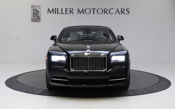 Used 2016 Rolls-Royce Dawn for sale $239,900 at Aston Martin of Greenwich in Greenwich CT 06830 11
