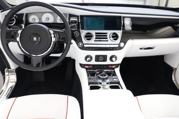 Used 2016 Rolls-Royce Dawn for sale $239,900 at Aston Martin of Greenwich in Greenwich CT 06830 22