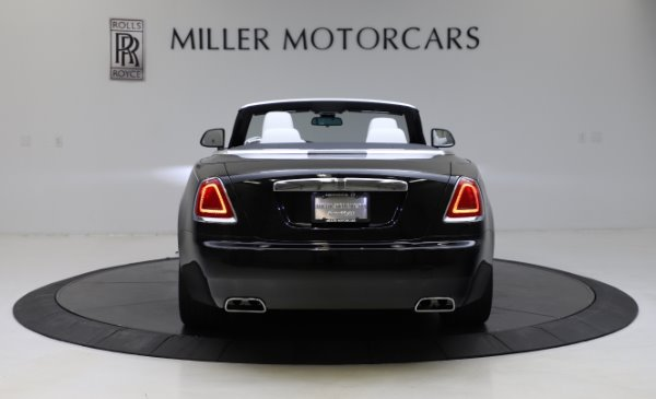 Used 2016 Rolls-Royce Dawn for sale $239,900 at Aston Martin of Greenwich in Greenwich CT 06830 5