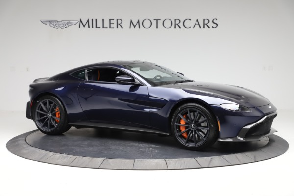 New 2020 Aston Martin Vantage AMR Coupe for sale $204,791 at Aston Martin of Greenwich in Greenwich CT 06830 11