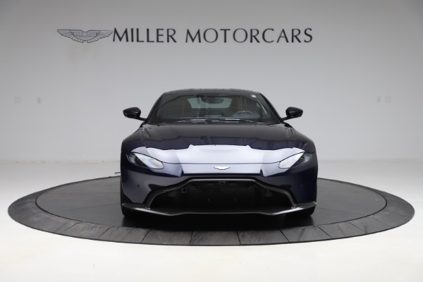 New 2020 Aston Martin Vantage AMR Coupe for sale $204,791 at Aston Martin of Greenwich in Greenwich CT 06830 2