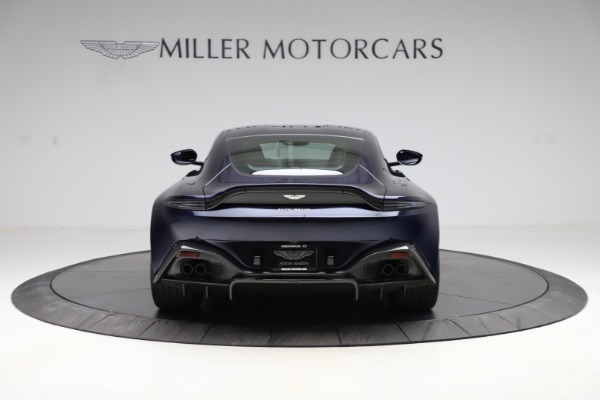 New 2020 Aston Martin Vantage AMR Coupe for sale $204,791 at Aston Martin of Greenwich in Greenwich CT 06830 7