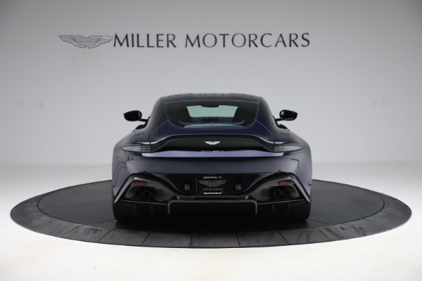 New 2020 Aston Martin Vantage AMR Coupe for sale $191,181 at Aston Martin of Greenwich in Greenwich CT 06830 5