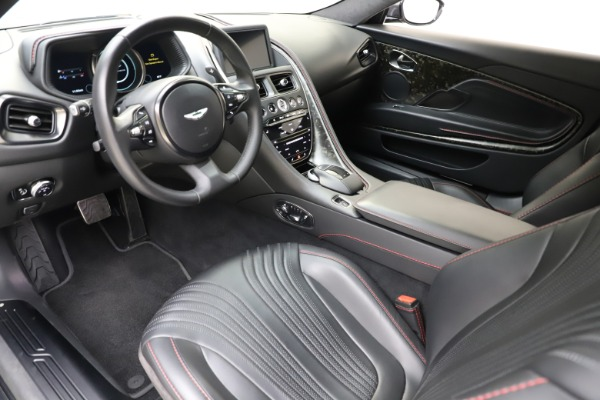 Used 2017 Aston Martin DB11 V12 for sale Sold at Aston Martin of Greenwich in Greenwich CT 06830 14