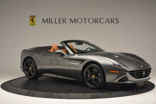 Used 2016 Ferrari California T for sale $152,900 at Aston Martin of Greenwich in Greenwich CT 06830 10