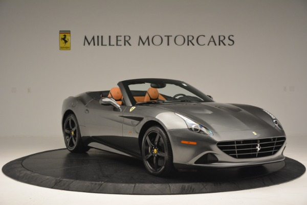Used 2016 Ferrari California T for sale $152,900 at Aston Martin of Greenwich in Greenwich CT 06830 11