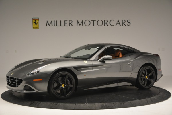 Used 2016 Ferrari California T for sale $152,900 at Aston Martin of Greenwich in Greenwich CT 06830 13
