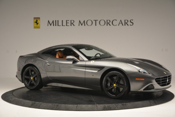 Used 2016 Ferrari California T for sale $152,900 at Aston Martin of Greenwich in Greenwich CT 06830 16