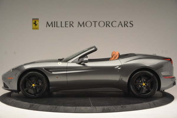 Used 2016 Ferrari California T for sale $152,900 at Aston Martin of Greenwich in Greenwich CT 06830 3