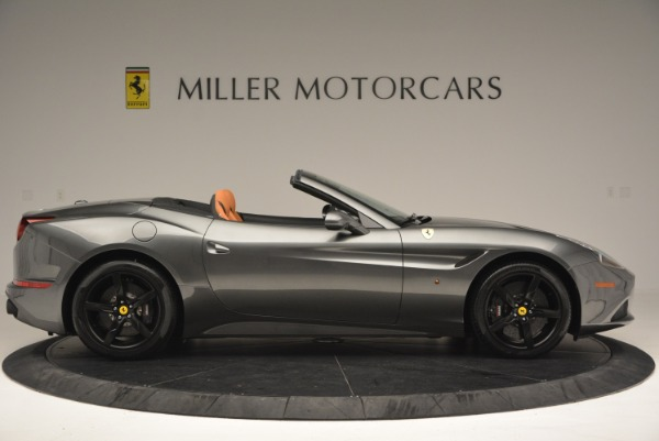 Used 2016 Ferrari California T for sale $152,900 at Aston Martin of Greenwich in Greenwich CT 06830 9