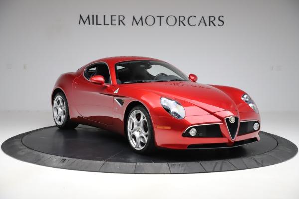 Used 2008 Alfa Romeo 8C Competizione for sale $337,900 at Aston Martin of Greenwich in Greenwich CT 06830 11