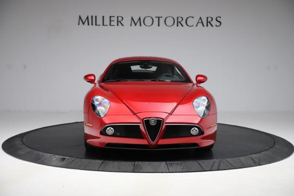 Used 2008 Alfa Romeo 8C Competizione for sale $337,900 at Aston Martin of Greenwich in Greenwich CT 06830 12