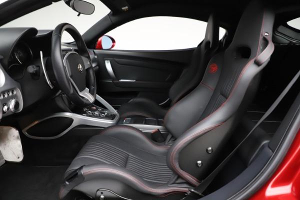 Used 2008 Alfa Romeo 8C Competizione for sale $337,900 at Aston Martin of Greenwich in Greenwich CT 06830 14