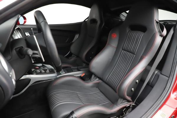 Used 2008 Alfa Romeo 8C Competizione for sale $337,900 at Aston Martin of Greenwich in Greenwich CT 06830 15