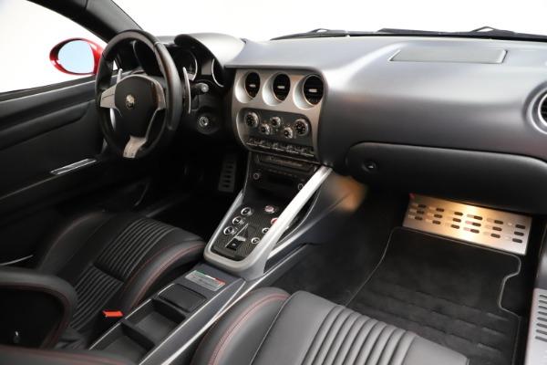 Used 2008 Alfa Romeo 8C Competizione for sale $337,900 at Aston Martin of Greenwich in Greenwich CT 06830 16