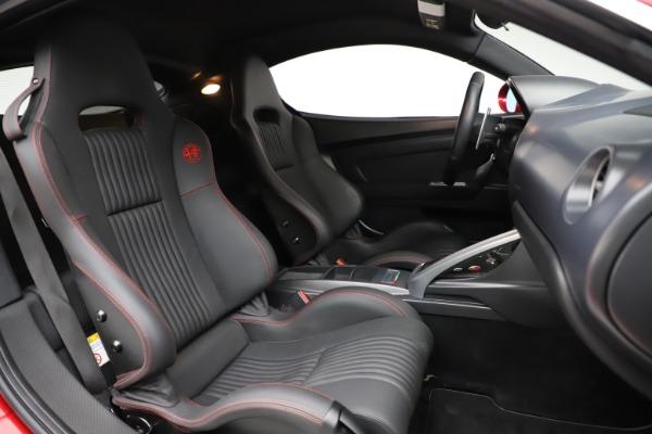 Used 2008 Alfa Romeo 8C Competizione for sale $337,900 at Aston Martin of Greenwich in Greenwich CT 06830 18