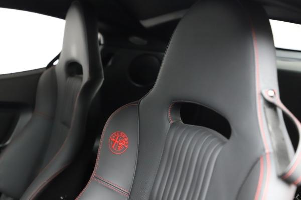 Used 2008 Alfa Romeo 8C Competizione for sale $337,900 at Aston Martin of Greenwich in Greenwich CT 06830 19