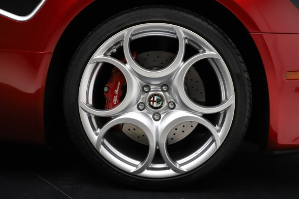 Used 2008 Alfa Romeo 8C Competizione for sale $337,900 at Aston Martin of Greenwich in Greenwich CT 06830 25