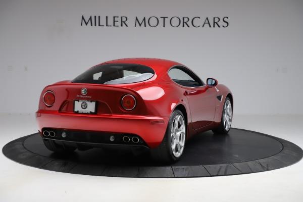 Used 2008 Alfa Romeo 8C Competizione for sale $337,900 at Aston Martin of Greenwich in Greenwich CT 06830 7
