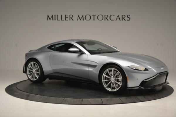 Used 2019 Aston Martin Vantage Coupe for sale $124,900 at Aston Martin of Greenwich in Greenwich CT 06830 10