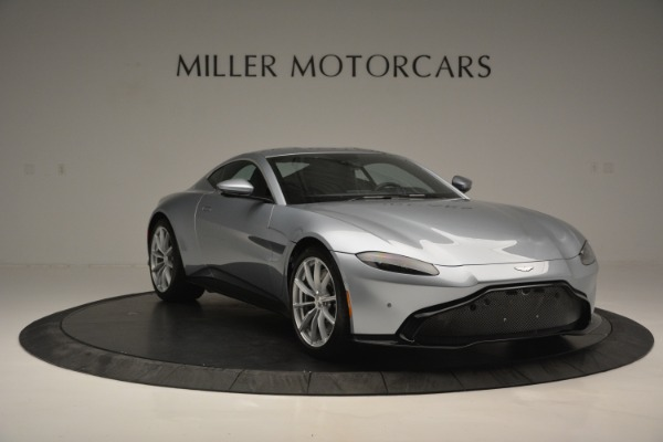 Used 2019 Aston Martin Vantage Coupe for sale $124,900 at Aston Martin of Greenwich in Greenwich CT 06830 11