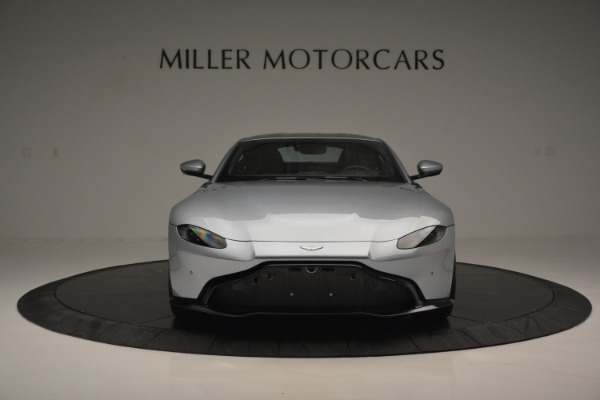 Used 2019 Aston Martin Vantage Coupe for sale $124,900 at Aston Martin of Greenwich in Greenwich CT 06830 12