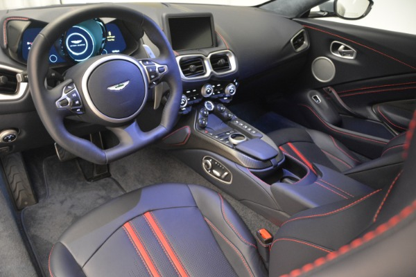 Used 2019 Aston Martin Vantage Coupe for sale $124,900 at Aston Martin of Greenwich in Greenwich CT 06830 13