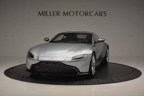 Used 2019 Aston Martin Vantage Coupe for sale $124,900 at Aston Martin of Greenwich in Greenwich CT 06830 2