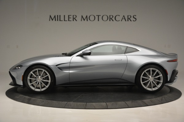 Used 2019 Aston Martin Vantage Coupe for sale $124,900 at Aston Martin of Greenwich in Greenwich CT 06830 3