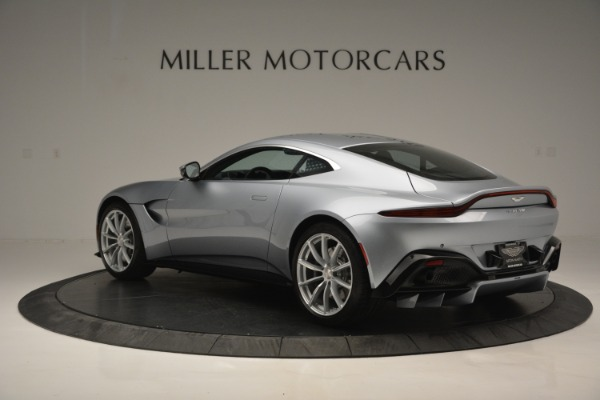 Used 2019 Aston Martin Vantage Coupe for sale $124,900 at Aston Martin of Greenwich in Greenwich CT 06830 4
