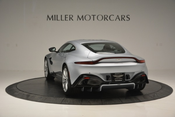 Used 2019 Aston Martin Vantage Coupe for sale $124,900 at Aston Martin of Greenwich in Greenwich CT 06830 5