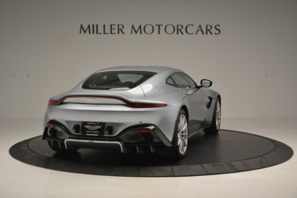 Used 2019 Aston Martin Vantage Coupe for sale $124,900 at Aston Martin of Greenwich in Greenwich CT 06830 7