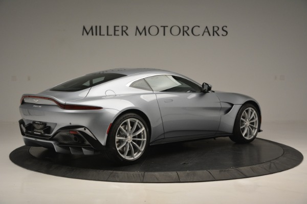 Used 2019 Aston Martin Vantage Coupe for sale $124,900 at Aston Martin of Greenwich in Greenwich CT 06830 8
