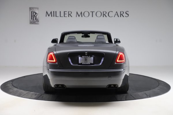 Used 2017 Rolls-Royce Dawn for sale $238,900 at Aston Martin of Greenwich in Greenwich CT 06830 5