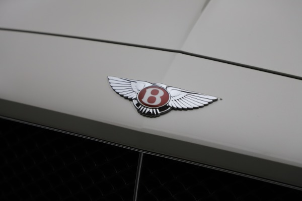 Used 2015 Bentley Continental GTC V8 for sale Sold at Aston Martin of Greenwich in Greenwich CT 06830 20