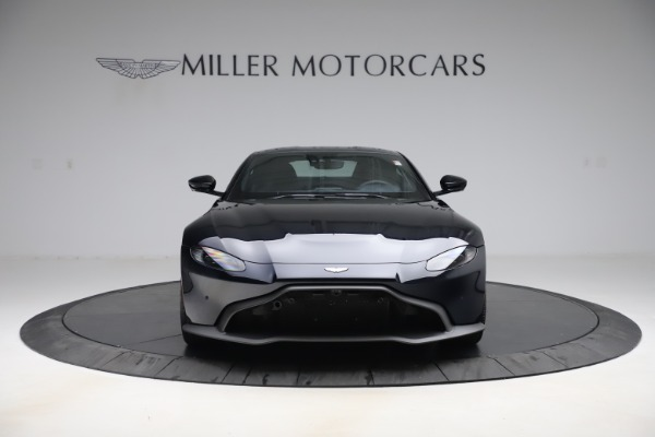 New 2020 Aston Martin Vantage Coupe for sale $177,609 at Aston Martin of Greenwich in Greenwich CT 06830 11