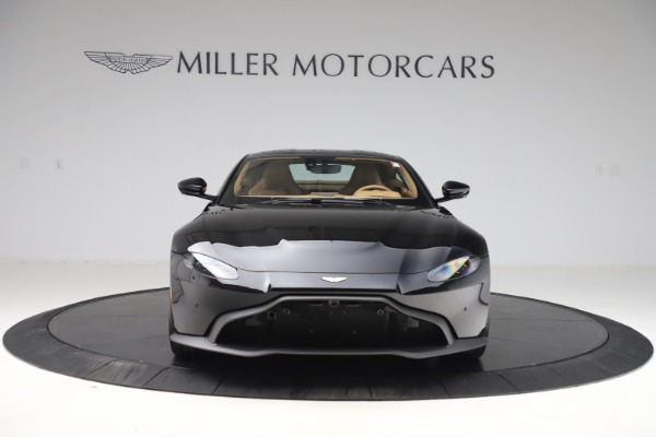 New 2020 Aston Martin Vantage Coupe for sale $183,954 at Aston Martin of Greenwich in Greenwich CT 06830 12